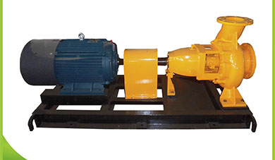How to Select China Drainage Pump For Clear Water