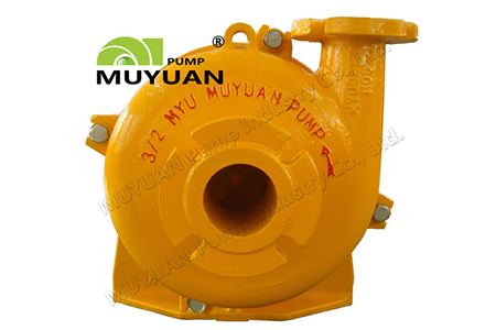 Applications of Slurry Pump
