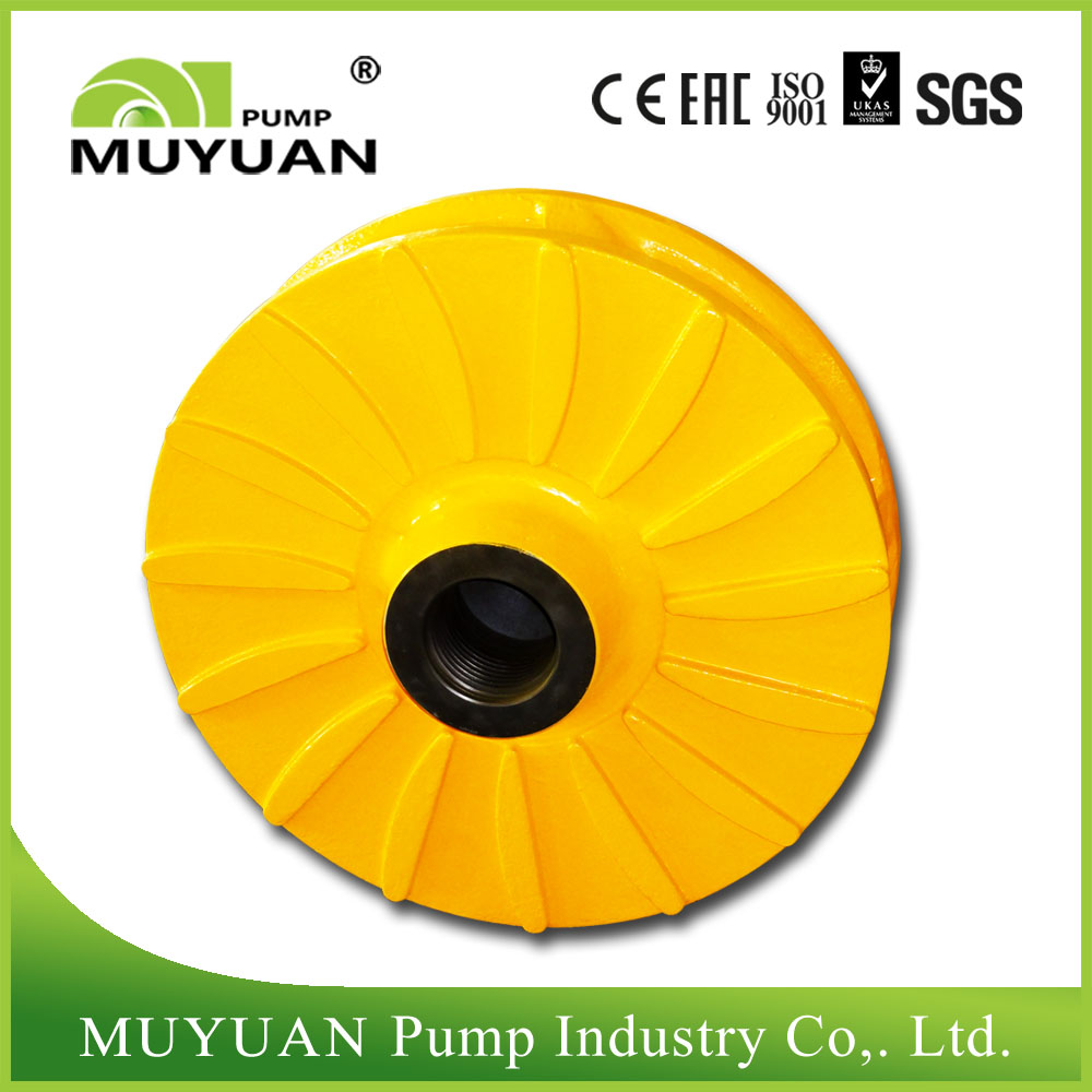 Slurry Pumps Impeller