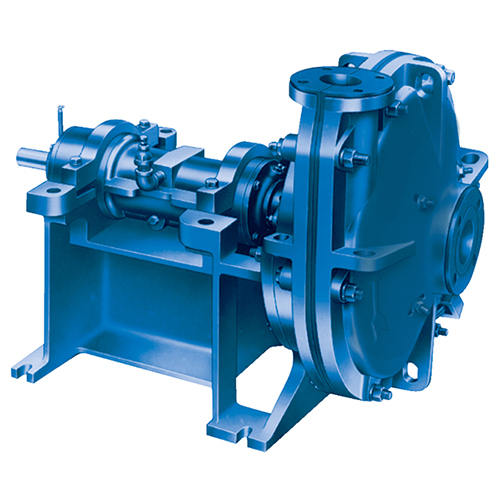 Fly Ash Handling Slurry Pump