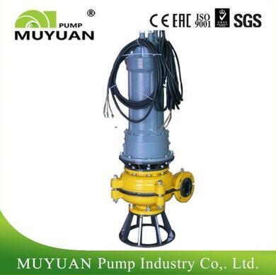 Manual Submersible Sewage Pump manufacturer