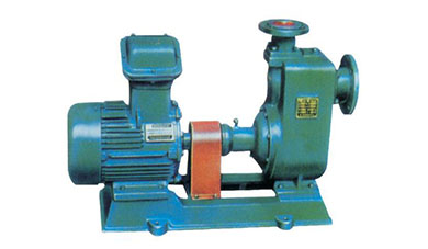 Electric Centrifugal Clear Water Pump Wholesale Suggests How to Cleaning The Pump?