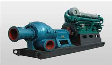 Slurry Pumps Manufacturer Tells You The Structure of Slurry Pump