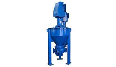 Advantages Of Our China Centrifugal Froth Pump