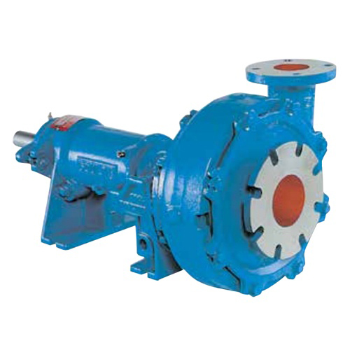 Muyuan -coal preparation slurry pump exporter
