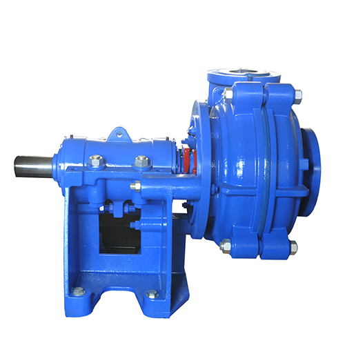 Diamond Concentrate Slurry Pump