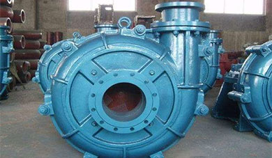 Pumps & Dredge Components Manufacturer