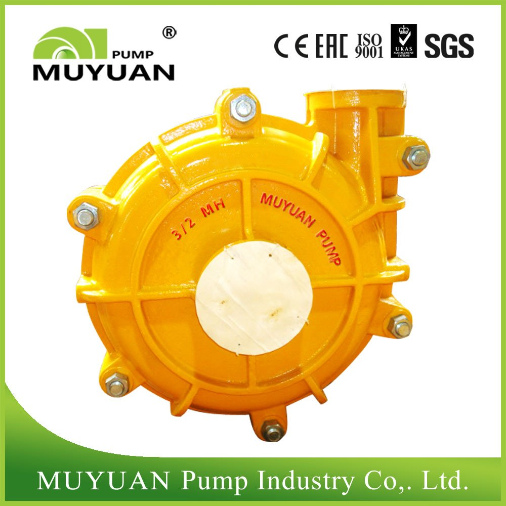 High-head Slurry Pump