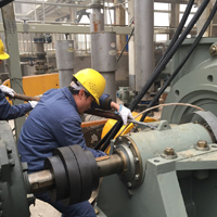 Safety Information for Apply Slurry Pump Equipment