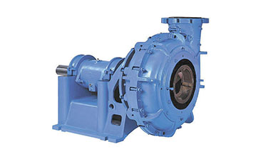 The Characteristics of High Quality Slurry Pumps